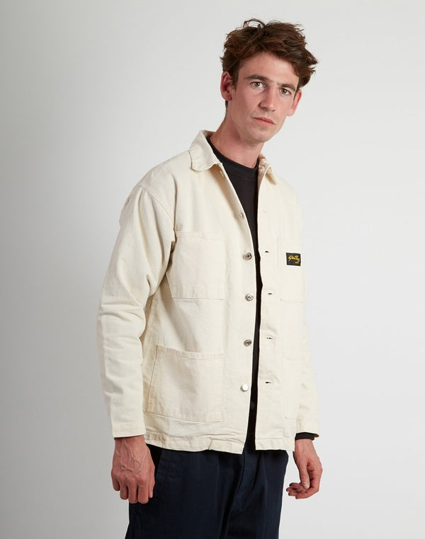 Stan Ray - Shop Jacket Beige