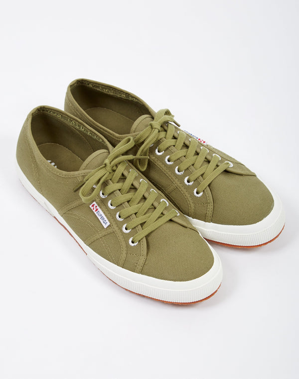 Superga - 2750 COTU Classic Sherwood Green