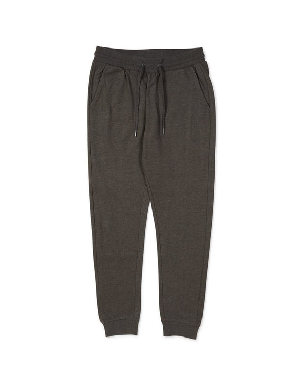 The Idle Man - Basic Jogger Green