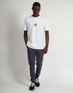 The Idle Man - Basic Jogger Navy