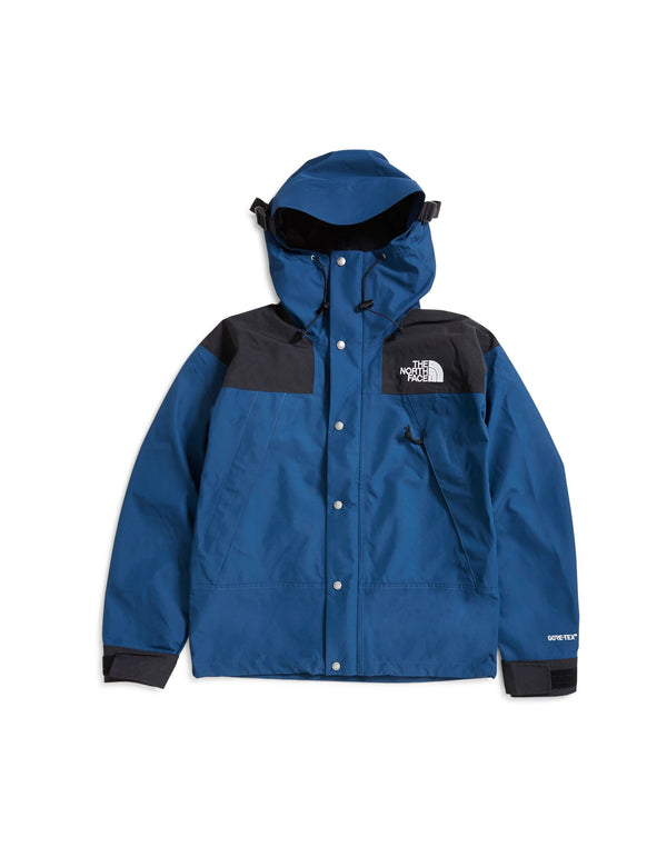 The North Face - 1990 Mountain Jacket GTX Blue