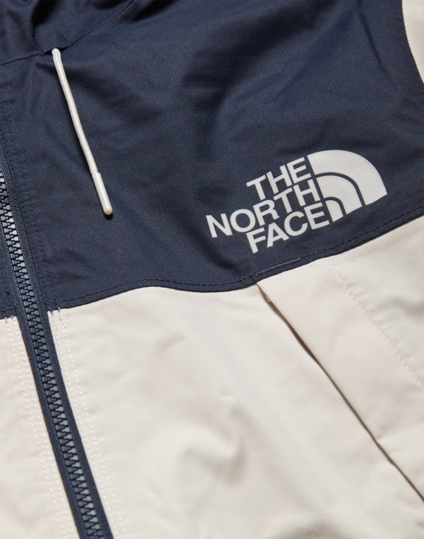 The North Face - 1990 Mountain Jacket White & Navy