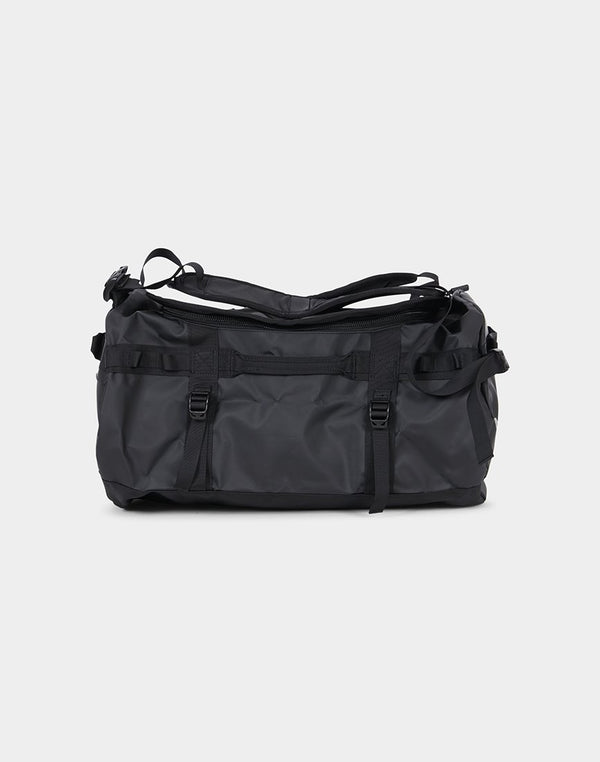 The North Face - Base Camp Small Duffel Bag Black