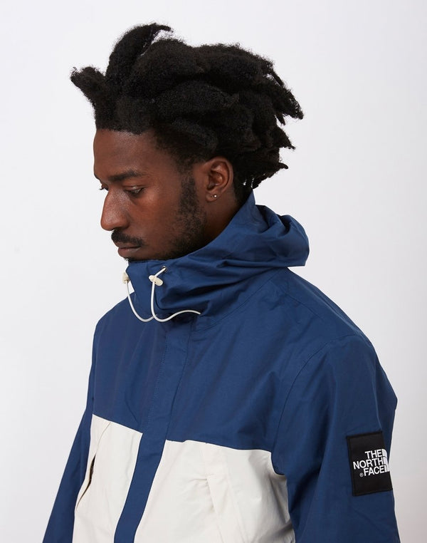 The North Face - Black Label 1990 Mountain Jacket Blue