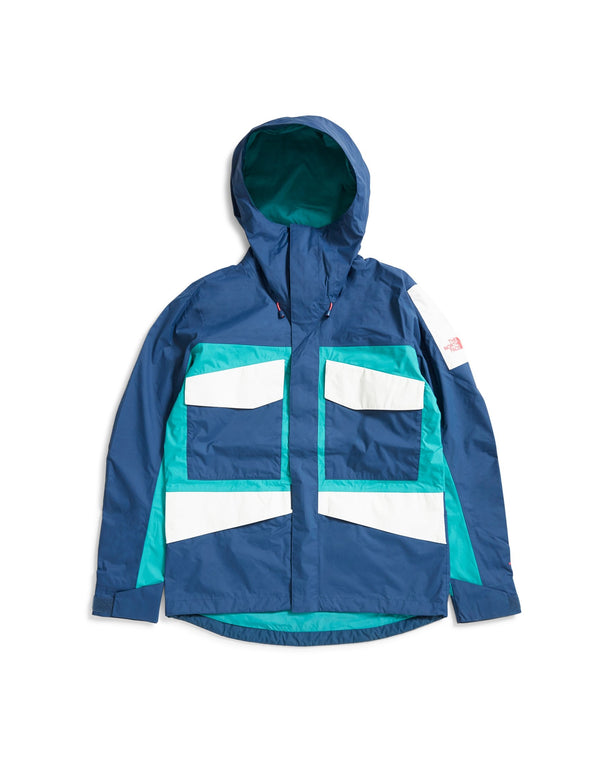 The North Face - Black Label Fantasy Ridge Teal Blue