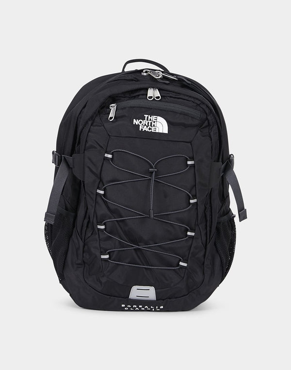 The North Face - Borealis Classic Backpack Black & Grey