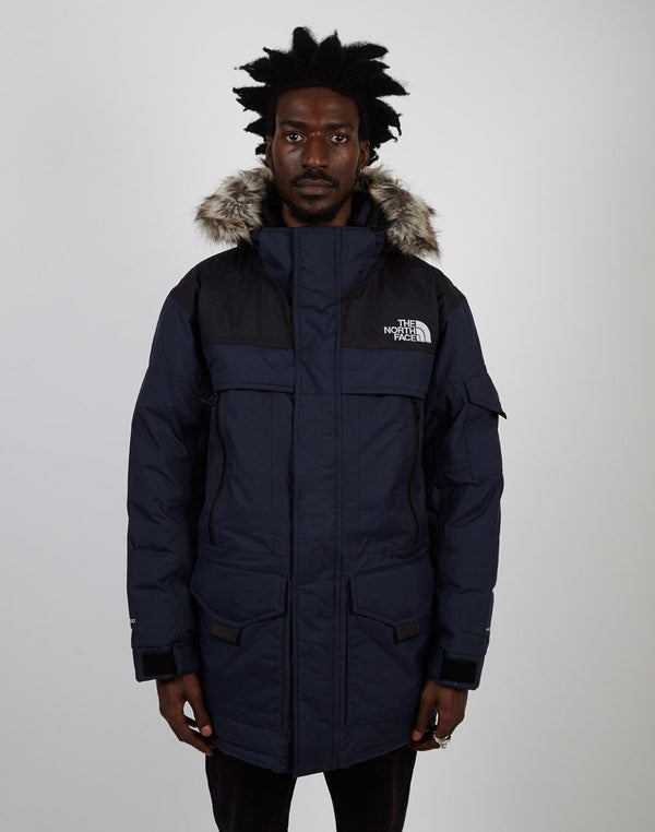 The North Face - McMurdo 2 Navy