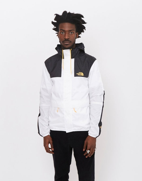 The North Face - Mountain Jacket 1985 Seasonal Celebration White