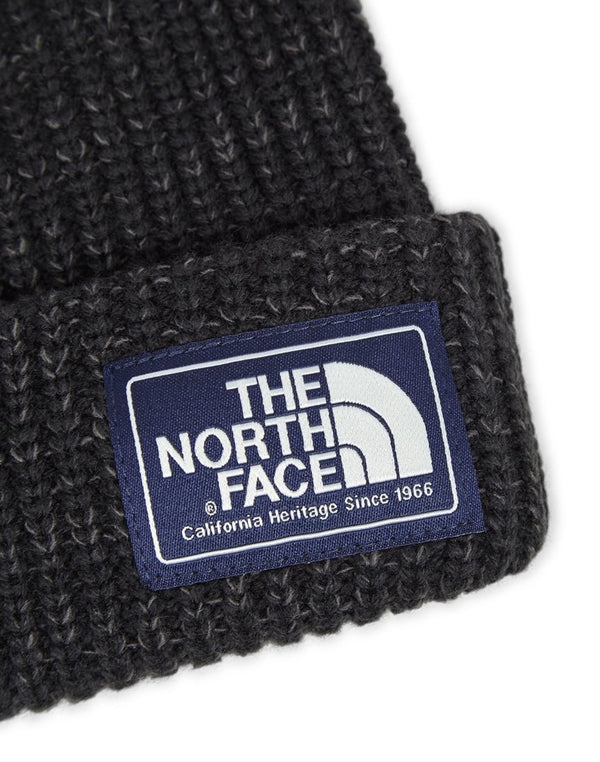 The North Face - Salty Dog Beanie Black