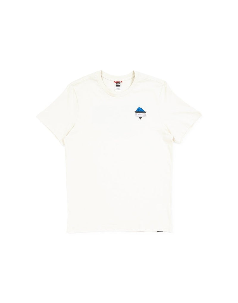 The North Face - Vintage Short Sleeve T-Shirt White