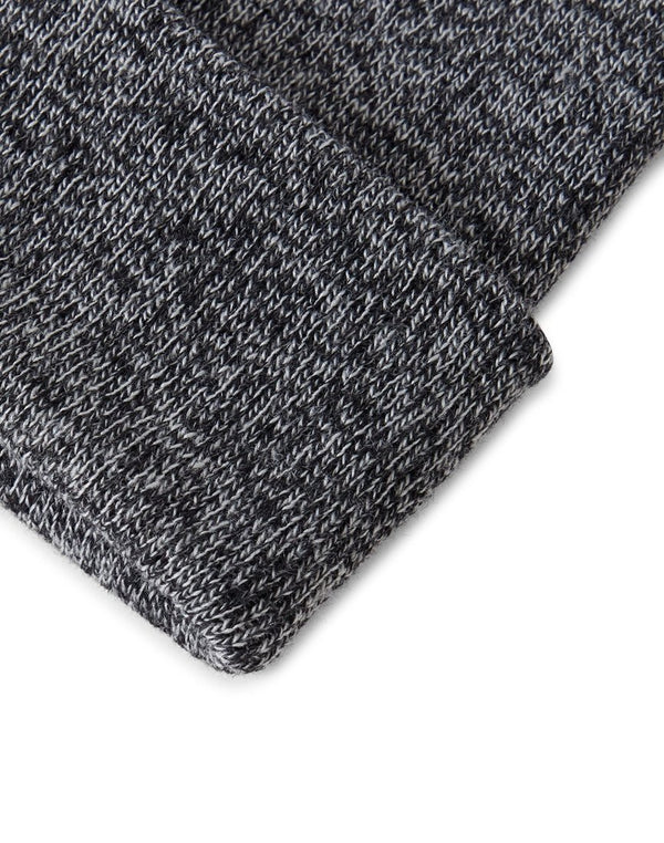 The Idle Man - Original Beanie Grey
