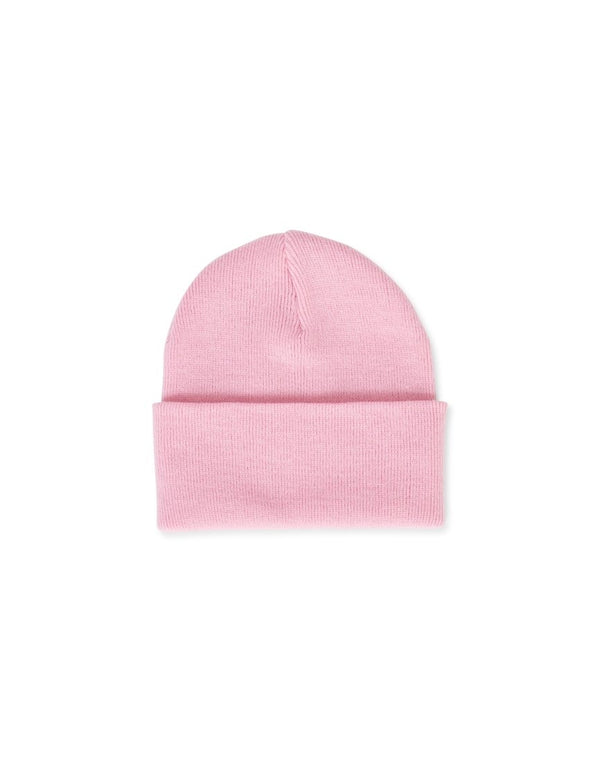 The Idle Man - Original Beanie Pink