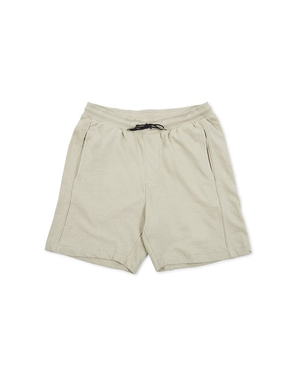 The Idle Man -Washed Jersey Short Stone