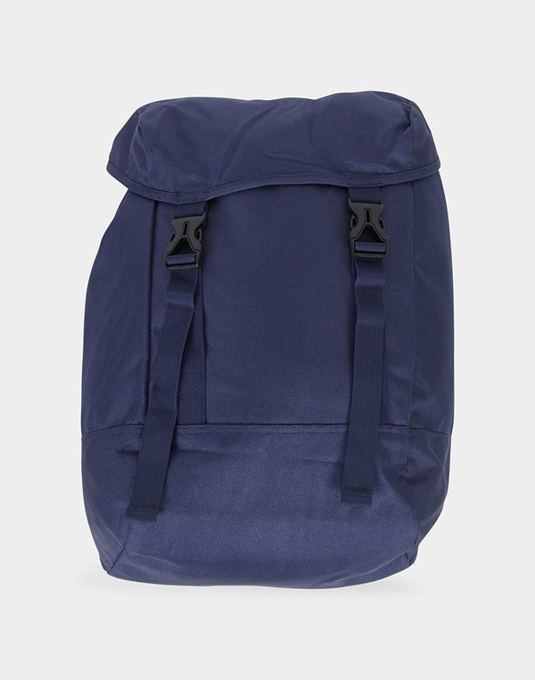 The Idle Man - Urban Utility Backpack Navy