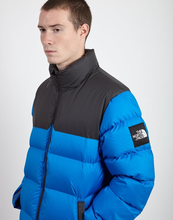 The North Face - Black Label 1992 Nuptse Jacket Blue & Grey