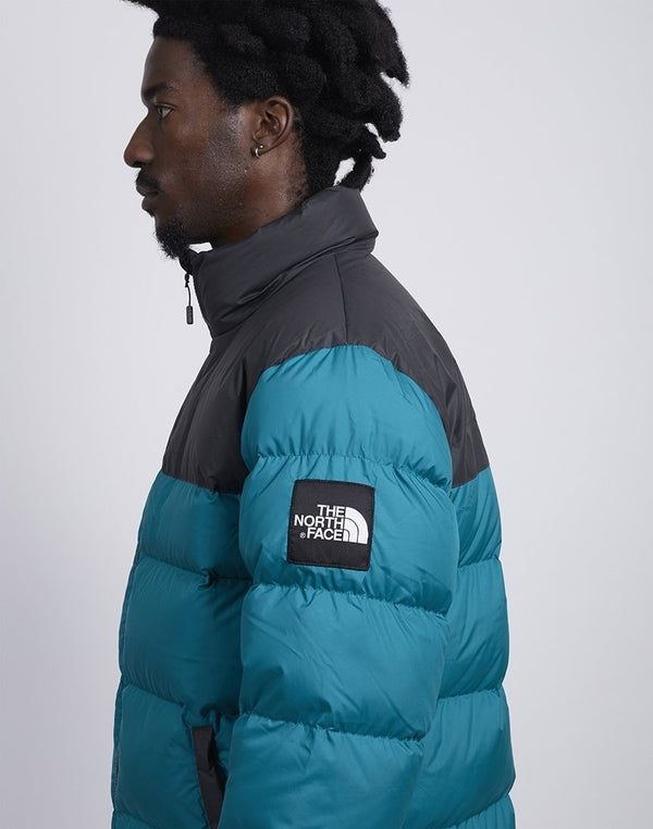 The North Face - 1992 Nuptse Jacket Everglade Teal