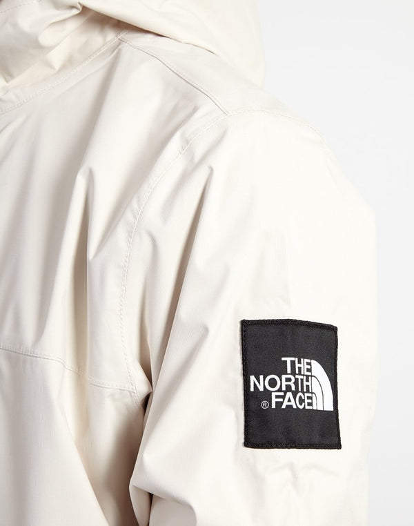 The North Face - Black Label Mountain Q Jacket White
