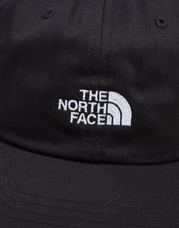 The North Face - The Norm Hat Black