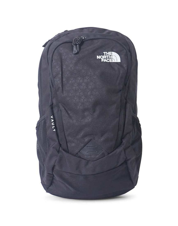 The North Face - Vault Backpack Black