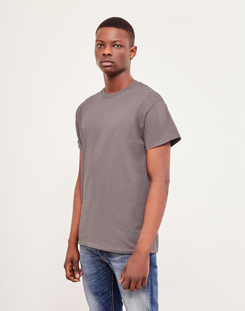 The Idle Man - Classic T-Shirt Dark Grey