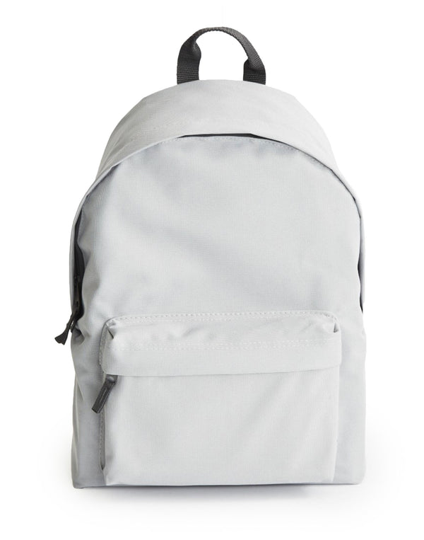 The Idle Man - Backpack Grey