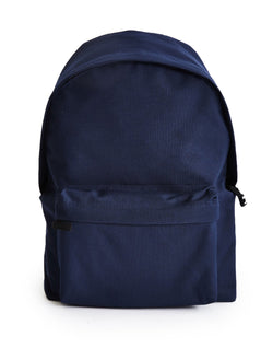 The Idle Man - Backpack Navy