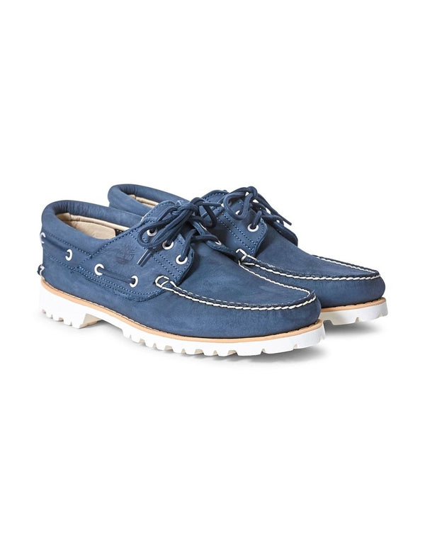 Timberland - Chilmark 3 Eye Handsewn Shoe Navy