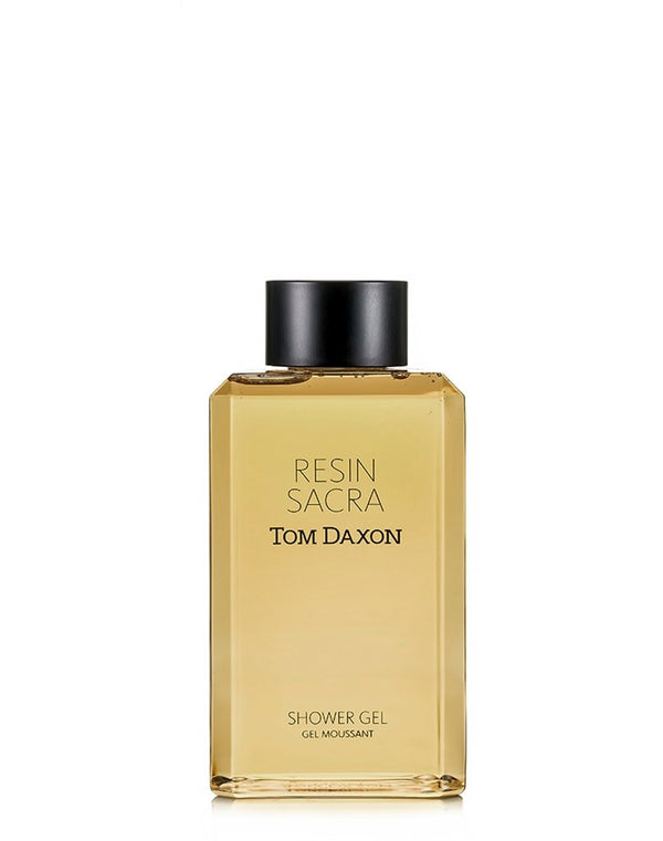 Tom Daxon - Resin Sacra Shower Gel 250ml