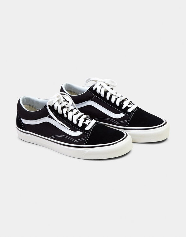 Vans - Old Skool 36 DX Plimsolls Black