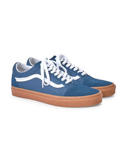 Vans - Old Skool Trainers Navy