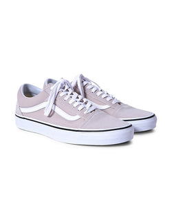 Vans - Old Skool Trainers Grey
