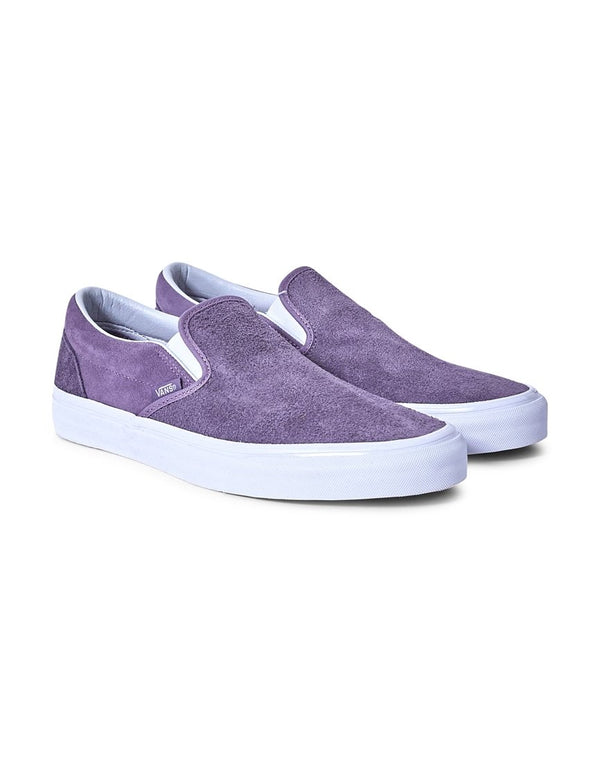 Vans - Slip-On Plimsolls Purple