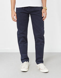 Wax London - Alston Chinos Navy