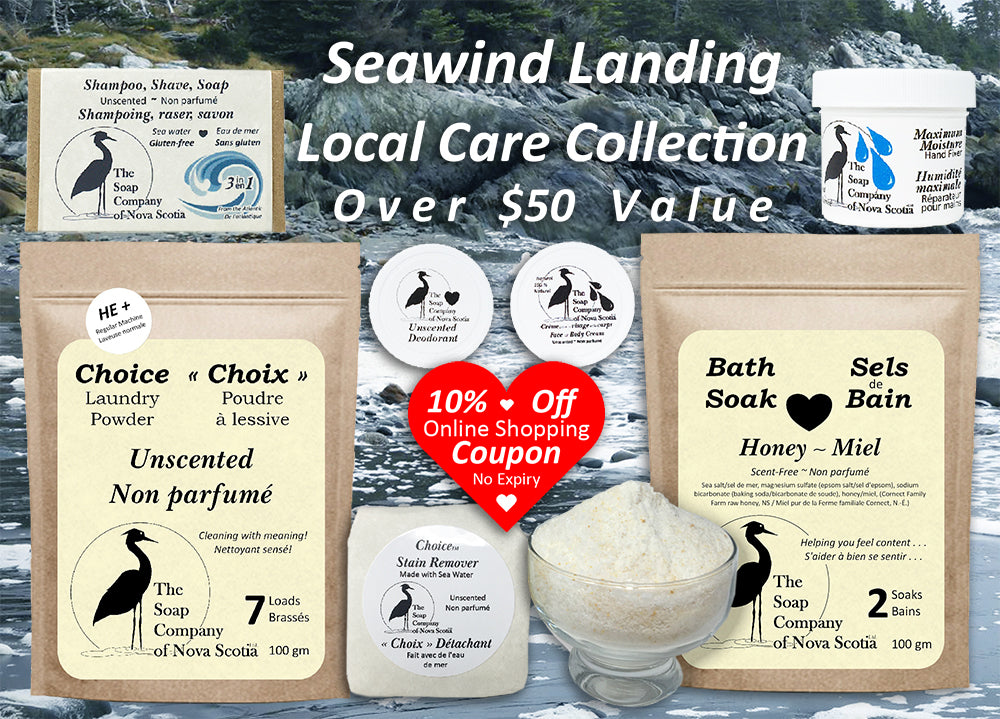 Seawind Landing Local Product Guest Package 2021