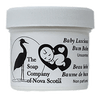 100% Natural ~ Baby Luscious Bum Balm ~ Unscented, Gluten-free, Nut-free