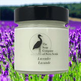 Candle ~ 'Lavender'  Essential Oil ~ 100% Natural Soy 40-hour ~ Non GMO, Vegan