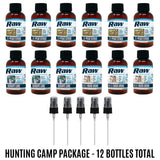 Hunting Camp Package