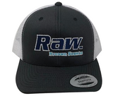RAW Frozen Scents Hat Blue
