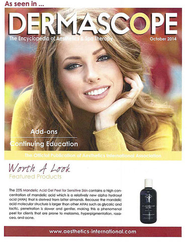 Dermascope cover