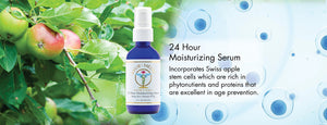 24 Hour Moisturizing Serum