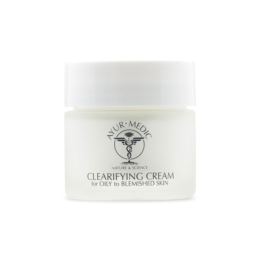 Clearifying Cream