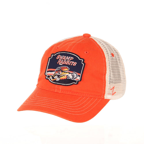 GSR- Homestead Orange Hat