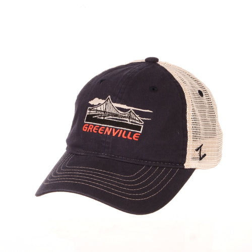 GSR- Destination Hat