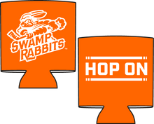 Load image into Gallery viewer, Swamp Rabbit Koozies