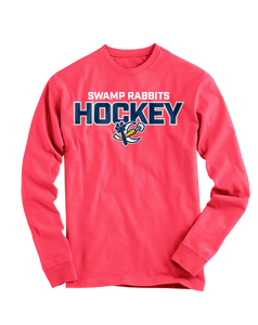 Swamp Rabbits CC L/S - Open Hockey