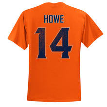 Load image into Gallery viewer, GSR-PLAYERS JERSEY T-SHIRT-HOWE