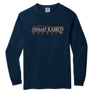 GSR- CC- SKATING RABBIT LONG SLEEVE