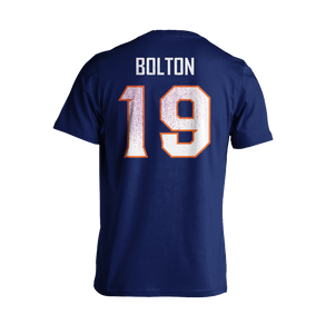 Swamp Rabbits Jersey T-Shirt- Jake Bolton