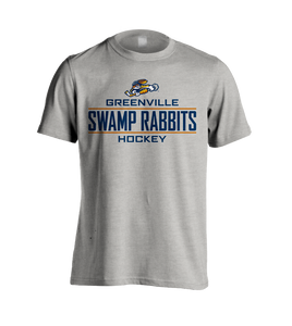 Swamp Rabbits Line Design
