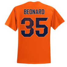 Load image into Gallery viewer, GSR- PLAYERS JERSEY T-SHIRT-BEDNARD
